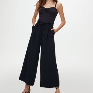 Wilfred High Rise Pants 6